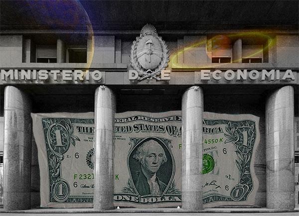 El tipo de cambio