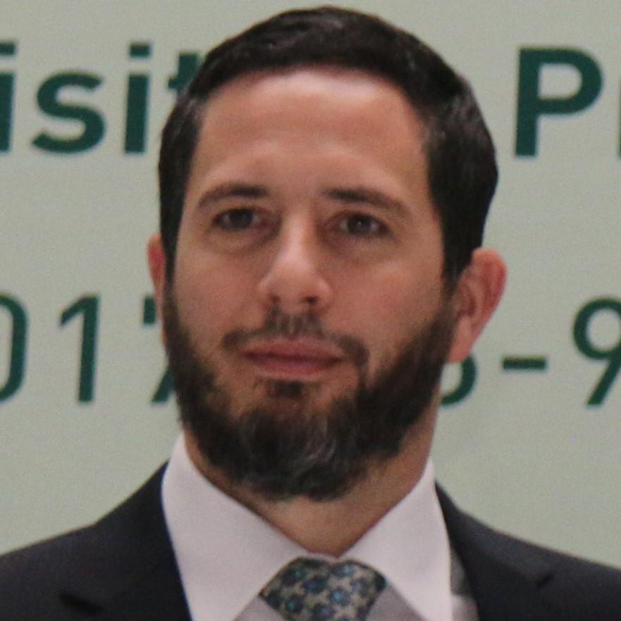 Ignacio VIllagrán.